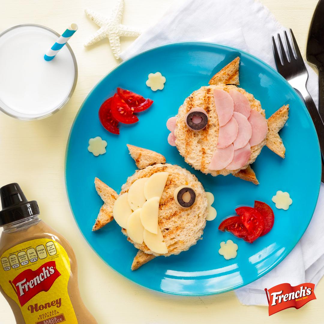 Honey Desayuno