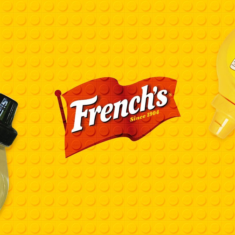 French's brand